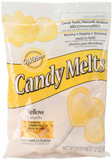 Wilton Candy Melts 340g - Yellow