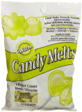 Wilton Candy Melts 340g - Vibrant Green