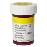 Wilton Icing Color 28g - Golden Yellow