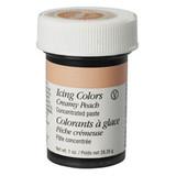 Wilton Icing Color 28g - Creamy Peach