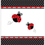 Lady Bug Table Cover