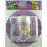 Disney Fairies Party Pack