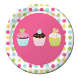 Sweet Treats! Plates - Small