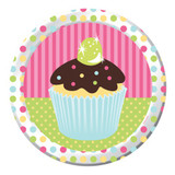 Sweet Treats! Plates - Large