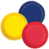 Wilton Mini Primary Colors Baking Cups