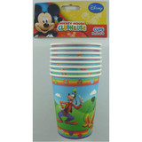 Mickey Mouse Clubhouse Paper Cups