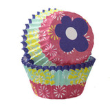 Wilton Baking Blossoms Mini Baking Cups