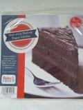 "Pre-Cut Baking Paper 8"" Circles - pack of 25"