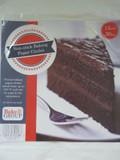 "Pre-Cut Baking Paper 12"" Circles - pack of 25"
