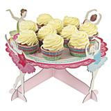 Meri Meri Little Dancers Ballet Cake Stand