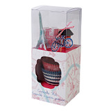 Meri Meri Paris Cupcake Kit