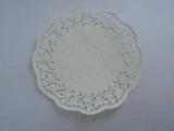 """Paper Doilies 5.5"""" (approx 14cm) - 50pcs"""