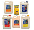 Chemical Starter Kit for Larger Swimming Pools