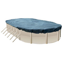 Winter Debris Cover for Oval Above Ground Pools