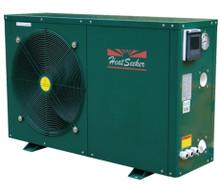 HeatSeeker Horizontal Pool Heat Pumps