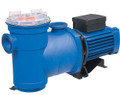 Plastica Argonaut pool pump
