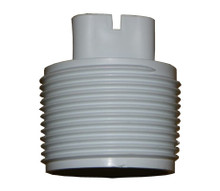 Male Threaded Plug