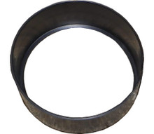 50mm to 1.5 inch reducer converts pool pipe fittings from imperial to metric
