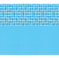 Wooden Pool Liners for Plastica Pools