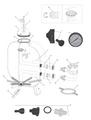 Spare Parts for Triton / Atika 19-36in Sand Filters