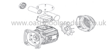 Spare Parts for Sta Rite Pump Motors