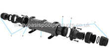 Buy Spare Parts For Bowman 5113-3C & 5114-2C Heat Exchangers