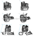 Buy Spare Parts For Jandy Heating - Gas Valves For Heat Exchangers