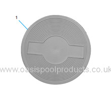 Buy Spare Parts For Plastica Deck Boxes