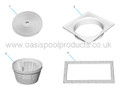 Buy Spare Parts For Weltico Skimmer Widemouth