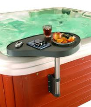 Spa caddy - Swivel Tray For Sale