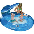 Whale Spray Paddling Pool For Sale