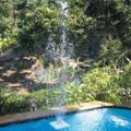 Floating Triple Tier Fountain