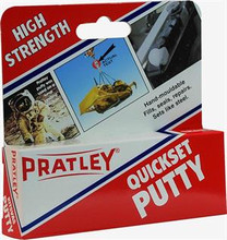 Pratley Quickset Repair Putty