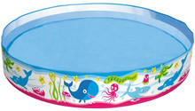 Fun Splasher Paddling Pool
