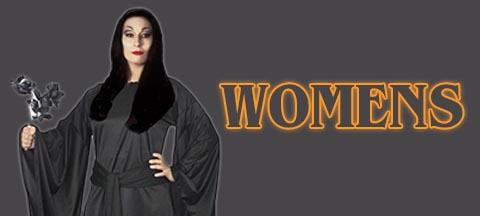 Womens Halloween - The Dragons Den Fancy Dress