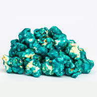 Blue Raspberry Popcorn | Main Street Fudge and Popcorn in Ohio