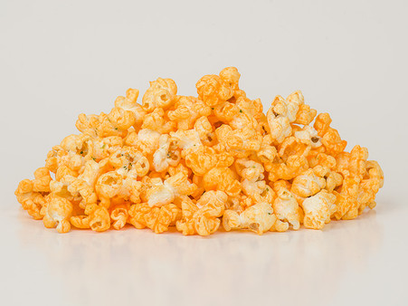 Cheddar Ranch Popcorn