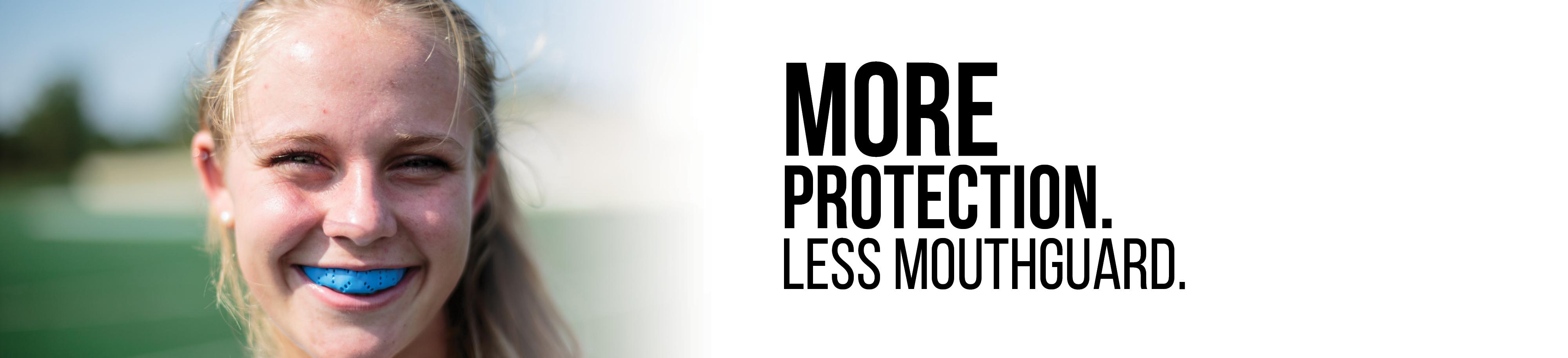 field hockey mouthguard protection