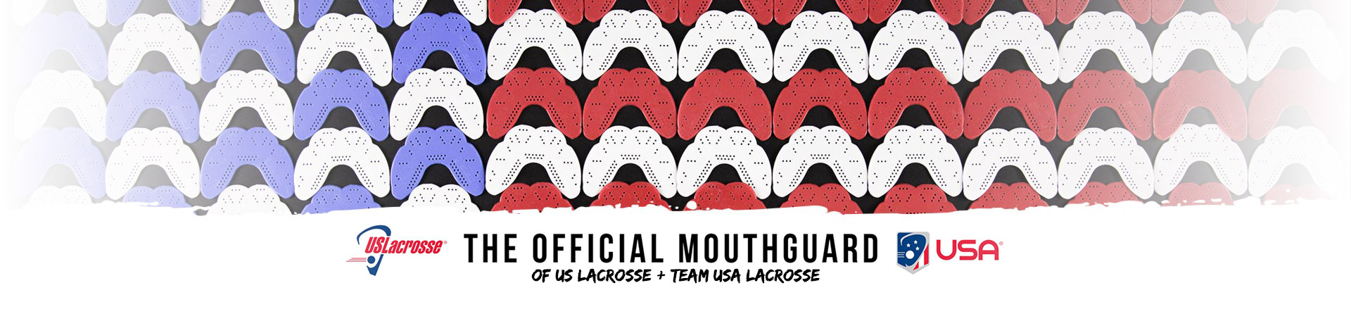 Official Mouthguard USA Lacrosse Team