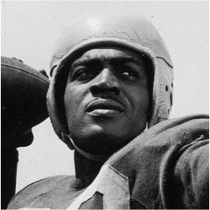 Football Feature: First African-American Players in the ...