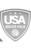 SISU Official Mouthguard of USA Water Polo