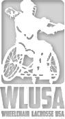SISU Official Mouthguard of Wheelchair Lacrosse USA