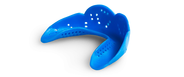 SISU Junior NextGen Mouthguard 1.6