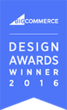SISU Mouthguard BigCommerce Design Winner