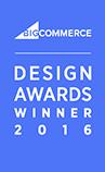 SISU Mouthguard BigCommerce Design Winner