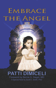 """Embrace the Angel"" is a story like no other.  Over 30 years in the making, this book is an intimate journal, an exposé, a transformational guide, a non-fiction novel.  Easy to read, yet riveting, once you pick it up, you won't put it down until it's over.  Through the eyes of a child, you will tap into your ""Power Within,"" discover ways to heal your soul, and understand the meaning of life and death.  How?  The answers are in Amber's hands.  And in her hands, The Key.  With the Foreword written by Bernie Siegel, Amber's surgeon, you will learn how he collaborated with Patti to help Amber ""cross over the threshold"" and into Heaven.  As a result, the rest of her life was magical and her death was miraculous.  Embracing life AND embracing death is a powerful legacy the Amber left behind for us to treasure."