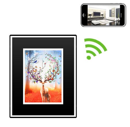 Picframe Wifi standard model