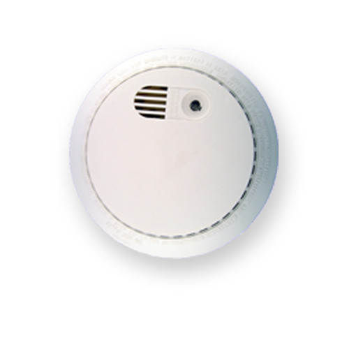 Built In Dvr Smoke Detector Hidden Camera Bigsecurity