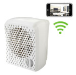 WiFi Series AirCleaner Hidden Spy Camera with Night Vision