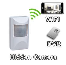 Wifi Series Motion Detector Hidden Camera